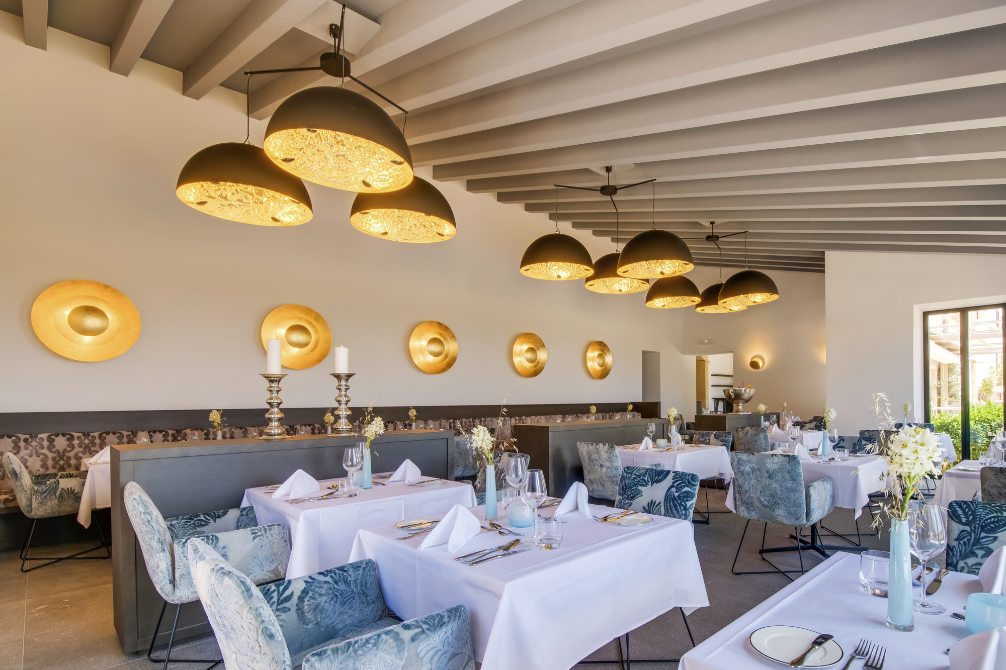 Catellani&Smith: Carrossa Hotel Spa Villas
